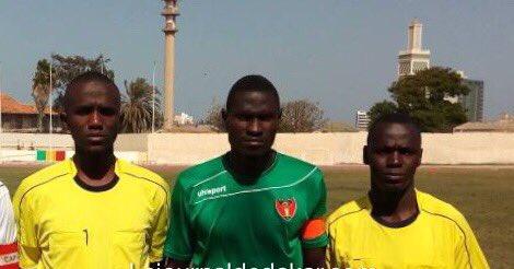 Drame: Le capitaine de l'ASFA rend l'âme en plein match