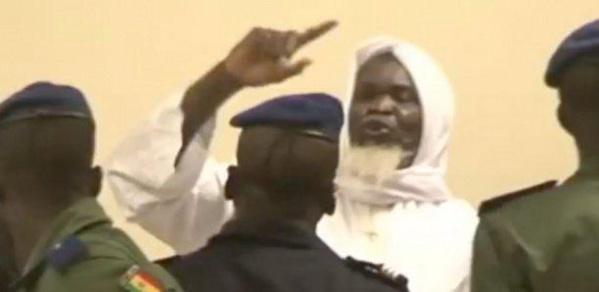 """Procès des 30 présumés terroristes - Imam Ndao : """"J'avais acheté une arme artisanale pour…"""""""