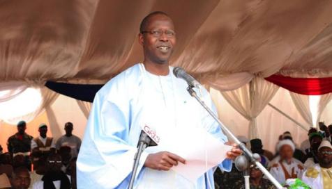 Thiès:  Macky Sall met 8,5 milliards F CFA sur la table pour moderniser la ville (Dionne)