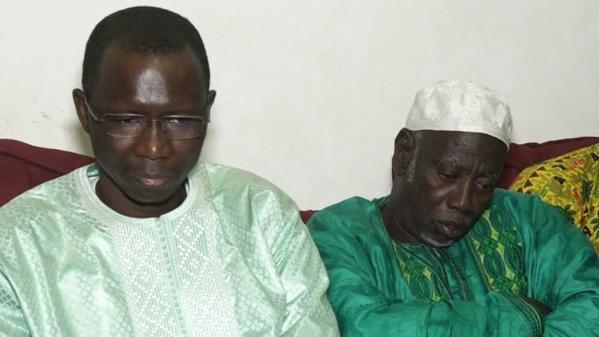 Daouda Dia fait rallier Samba Diop, l'ex-maire de la commune de Sémé à l'APR