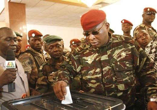 Guinée : Les résultats de la présidentielle seront enfin connus aujourd'hui