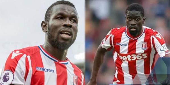 Stoke City relégué en championship – Quel avenir pour PAN et Diego ?