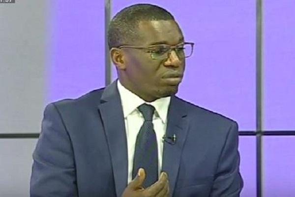 Ibrahima Dème, « le Sénégal est en péril »