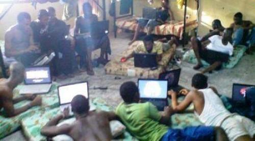 Cybercriminalité : 13 personnes arrêtées et déférées au parquet