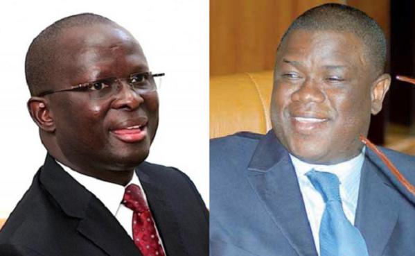 Présidentielle de 2019: Baldé et Fada à l'assaut de Macky avec la Coalition pour une alternative démocratique