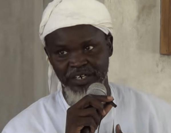 """Imam Alioune Ndao : """"Mes champs sont des camps d'entraînement pour récolter du mil, de l'arachide…"""""""