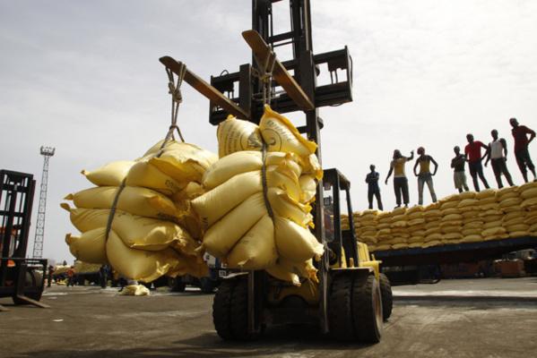 L'UNACOIS Jappo dénonce la hausse récurrente des valeurs en douanes et la rétention des déclarations d'importation de produits alimentaires