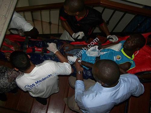 [Vidéo] SERIE DE MANIFESTATIONS A DAKAR : 1 mort, plusieurs blessés, la mairie de Médina Gounass saccagée