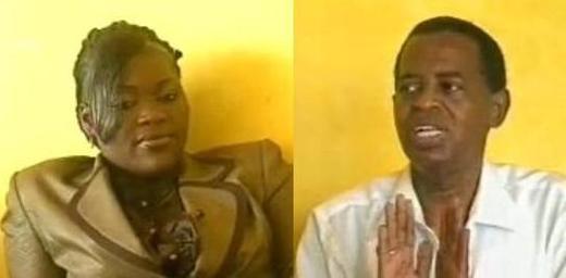 [Audio] Sidy Lamine Niasse à Ndèye Fatou Ndiaye : « Garde la tête sur les épaules »