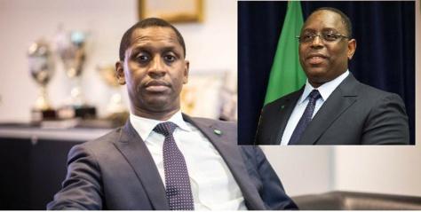"""Kabirou Mbodje solde ses comptes : """"Wari gêne;  Macky Sall a été induit en erreur dans la vente de Tigo(…) C'est déplorable que des Sénégalais acceptent de jouer les prête-noms"""""""