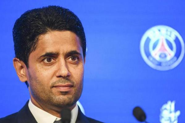 """PSG : """"Al-Khelaifi est nul"""", Pape Diouf balance dur"""