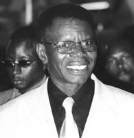 Annoncé dans le gouvernement, Pape Diouf, proche de Idrissa Seck, affirme n'avoir pas été contacté