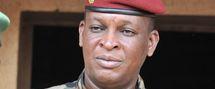 """Wade obtient de Sékouba Konaté qu'il reste """"jusqu' à a la fin du processus électoral"""""""
