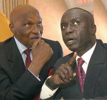Awa Guèye Kébé devient ministre d'Ètat auprès du président : Wade drible Idy