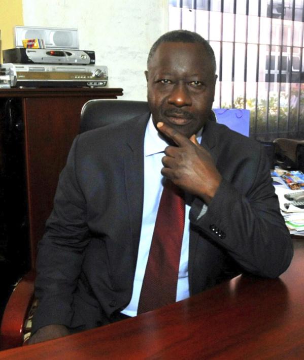 Nomination PCA de TDS – SA : El Hadji Ndiaye, patron de la 2STV au cœur d'un conflit d'intérêt?