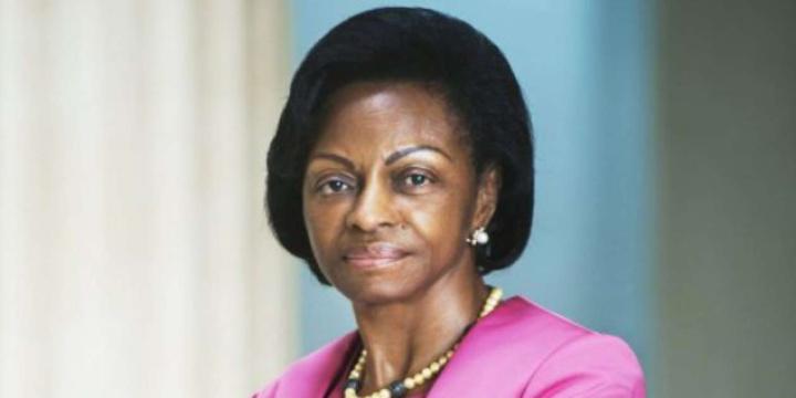 Gabon - Cour constitutionnelle: Marie-Madeleine Mborantsuo n'a peur de rien