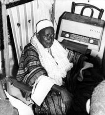 Kazu Rajab 2010  : Hommage à Cheikh Mouhamadou Fadl Mbacké (1886-1968) Ibn Serigne Touba Khadimou Rassoul (Psl)