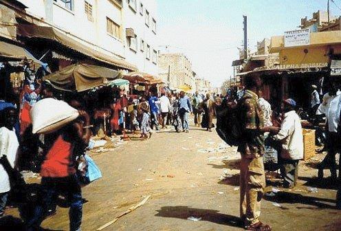 Récensement général de la population sénégalaise en 2011