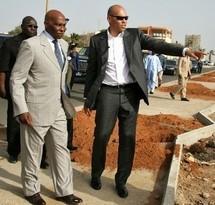 Le ministre Serigne Mbacké Ndiaye défend Karim Wade