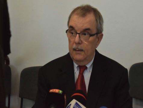 VIDEO - Les services du FMI achèvent une mission de revue au Sénégal