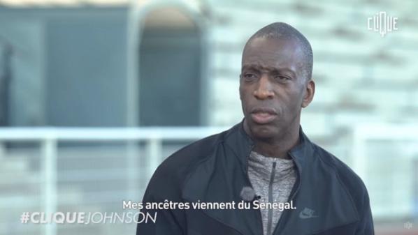 Michael Johnson (Légende de l'athlétisme mondial) : « Mes ancêtres viennent du Sénégal »