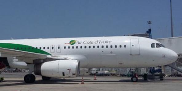 Transport aérien: Air Côte d'Ivoire cède son A319