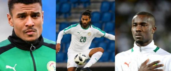 Mondial 2018 : Pré-liste des Lions : Santy, Souaré et Armand zappés ?
