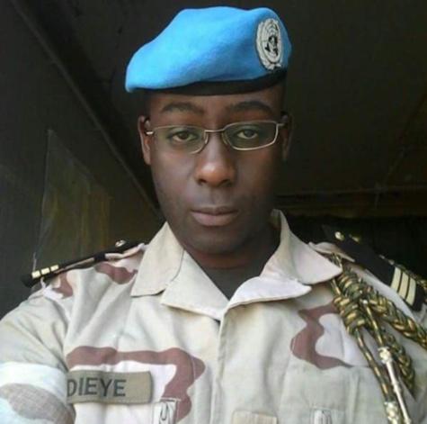 Arrestation du capitaine Dièye : le déserteur remis à la prévôté, l'armée porte son masque de « Grande muette »