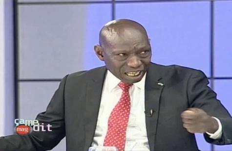 """Colonel Aziz Ndao: """"le cas du capitaine Dieye démontre une fois de plus certains dysfonctionnements dans l'Armée"""""""