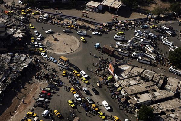 A Dakar, on pollue, on tousse et on suffoque !