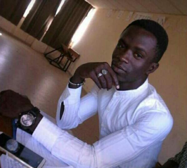 Urgent : Fallou Sène tué à Saint-Louis, il était étudiant en 2e année à la section Français de l'UFR des Lettres et Sciences Humaines