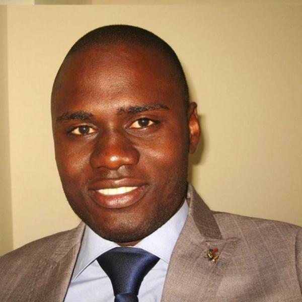 Mort de l'étudiant Fallou Sène : Le président du Conseil National de la Jeunesse, Khadim Diop, très en colère