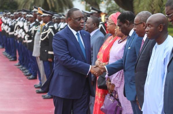 Mort de Mohamed Fallou Sène : la réaction du Gouvernement du Sénégal