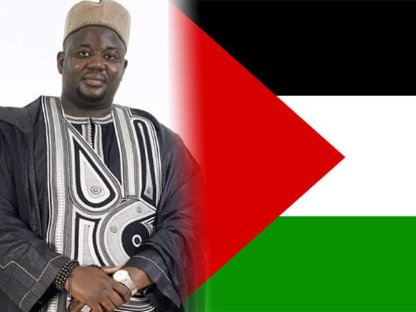 Tuerie en Palestine : Cheikh Mansour Niasse condamne Israël et ses alliés américains