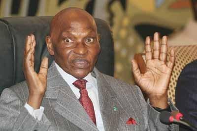 Abdoulaye Wade : « Je vais offrir l'énergie solaire gratuite pour tout le continent »