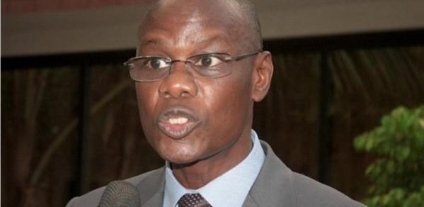 Mor Ngom : «  il y a des fautes ; Macky devra prendre ses responsabilités »