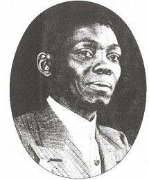 FRANC-MANCON DE SON VIVANT : Pourquoi Blaise Diagne n'a pas été réellement enterré à Yoff