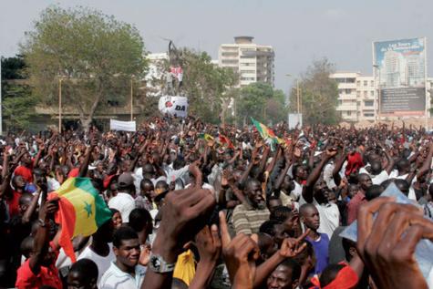 Tripatouillage de la Constitution, instrumentalisation de la Justice : Les « forces vives » à la place de l'Obélisque le 23 juin prochain