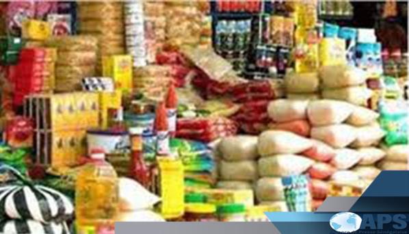 Kaolack : cinq tonnes de pâtes alimentaires saisies par les services du Commerce