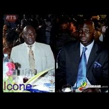 Clash des stars. Baba Tandian/Madiambal Diagne, Waterloo à Yoff: Jacques Diouf de la Fao joue les pompiers »