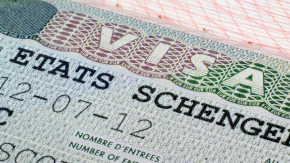 VISAS SCHENGEN: L'UE CHANGE SON SYSTÈME D'INFORMATION