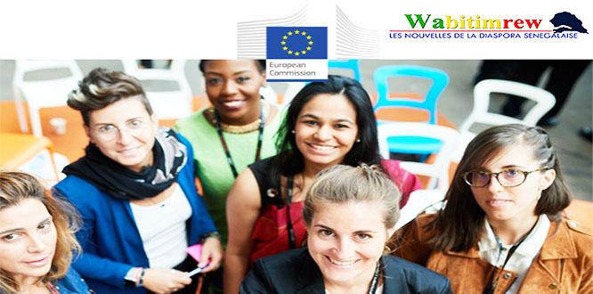 BELGIQUE : Les Journées Européennes du Développement 2018, les 5 et 6 juin, à Tour & Taxis, à Bruxelles