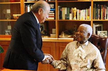 « Mandela a réalisé son rêve »