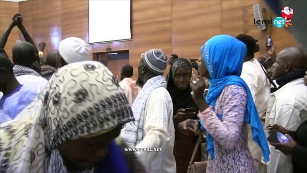 Procès Imam Ndao et Cie - Me MBaye Sène: « Le procureur a commis une injustice contre Ibrahima Hann.. »