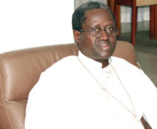 Grand entretien avec Mgr Benjamin Ndiaye: L'Archevêque de Dakar livre ses vérités