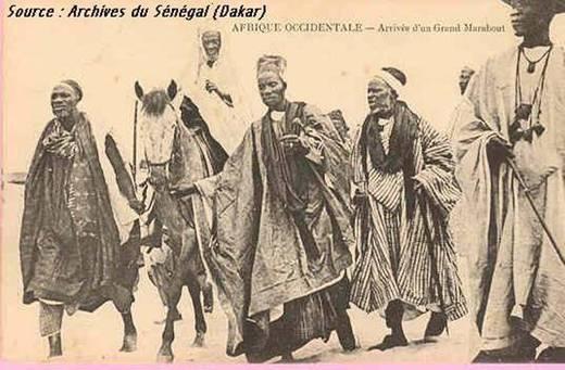 [Photo] Serigne Touba ou Serigne Diangghar : qui est le saint homme ?