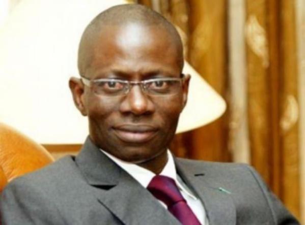 """Boubacar Camara : """"Je crois que le terme approprié pour bien nommer les choses, c'est l'échec"""""""