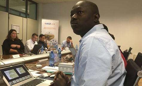 """Ousmane Thiaré, nouveau recteur de l'UGB :"""" je tâcherai d'être à la hauteur ..."""""""