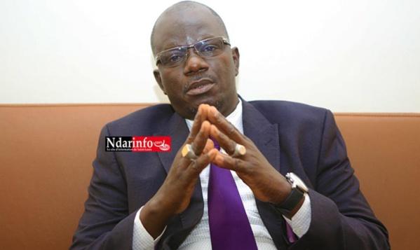 Démis de ses fonctions, Ibrahima DIAO parle  ...