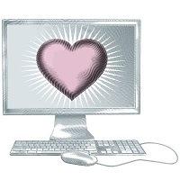 Mon couple, internet et l'infidélité
